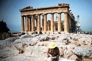 Hy Lạp kỳ vọng doanh thu trong ngành du lịch đạt kỷ lục mới