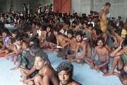 Chính phủ Myanmar hồi hương hơn 100 người tị nạn Bangladesh