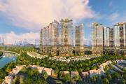 Sunshine Group chính thức ra mắt dự án căn hộ hạng sang tại TP.HCM