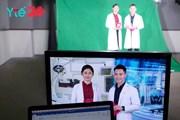 Ra mắt bản tin sức khỏe chuyên biệt đầu tiên trên kênh VTV1