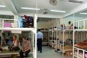 Người nhà bệnh nhân tại Việt Đức sẽ được ở trọ với giá 15.000 đồng