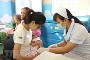 Bộ Y tế lý giải về việc gián đoạn cung cấp vắcxin 5 trong 1