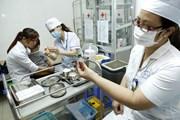 """Giao lưu trực tuyến: """"Vắcxin sởi do VN sản xuất: Lựa chọn an toàn?"""""""