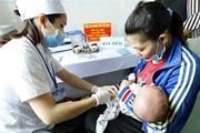 Hơn 4.000 trường hợp phản ứng thông thường sau tiêm chủng