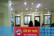 Phát động chiến dịch 'Hãy tôn trọng' về phòng chống tác hại thuốc lá