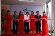 Thành lập ngân hàng mô đầu tiên và duy nhất tại Việt Nam