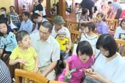 [Video]: Tỷ lệ trẻ em mắc dị tật bẩm sinh tại Việt Nam ở mức cao