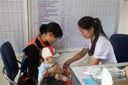 Bộ Y tế thông tin về việc cung ứng 8 loại vắcxin phối hợp