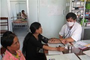 Đẩy nhanh mô hình trạm y tế xã theo nguyên lý y học gia đình