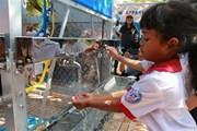 Nhiều người Việt có nguy cơ mắc bệnh liên quan tới nước và vệ sinh