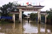 Cung cấp nước sạch, vệ sinh môi trường phòng bệnh trong và sau mưa lũ