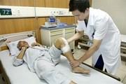 Điều trị thoái hóa khớp gối bằng tế bào gốc lấy từ mỡ bụng