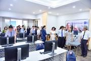 Triển khai số hóa trong y tế tại Đại học y dược Thành phố Hồ Chí Minh