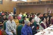 Bệnh viện Bạch Mai ra mắt câu lạc bộ bệnh nhân ung thư vú