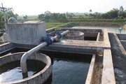 Sẽ kiểm tra đột xuất chất lượng nước sạch cung cấp cho người dân