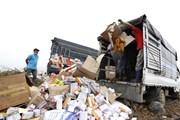 Phó Thủ tướng: Xử nghiêm sai phạm về thực phẩm chức năng