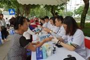 Bộ Y tế: Dân số Việt Nam đã tăng lên hơn 94 triệu người