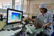 Trao quyết định thành lập và ra mắt Hội Vật lý trị liệu Việt Nam