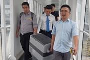 'Hành trình xuyên Việt' của trái tim người thanh niên chết não