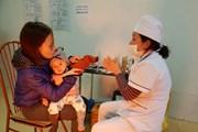 Hà Nội: Bệnh sởi gia tăng nhanh chóng từ đầu năm 2019