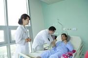 Bệnh viện 108 cứu sống bệnh nhân người Hàn Quốc bị đột quỵ não