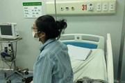 Hình ảnh về bệnh nhân thứ 17 - người nhiễm COVID-19 đầu tiên ở Hà Nội
