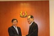 Việt Nam-Singapore lên kế hoạch xây dựng VSIP thứ 6 tại Nghệ An