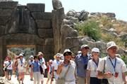 Hy Lạp vẫn là lựa chọn yêu thích đối với khách du lịch Đức