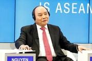 Thủ tướng Nguyễn Xuân Phúc kết thúc tốt đẹp chuyến tham dự WEF 47