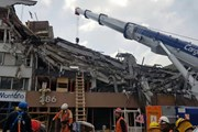 Mexico triển khai kế hoạch tổng thể tái thiết sau động đất