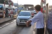 Tạm dừng thu phí tại tuyến đường tránh thành phố Biên Hòa