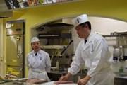 Khóa học 26.000 USD để trở thành đầu bếp món ăn Nhật Bản
