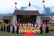 Tưng bừng khai hội Xuân Yên Tử xuân Mậu Tuất 2018