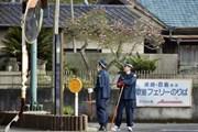 Nhật Bản huy động hơn 6.000 cảnh sát truy lùng tù nhân vượt ngục