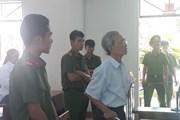 Hủy án treo sơ thẩm, phạt 3 năm tù đối với bị cáo Nguyễn Khắc Thủy