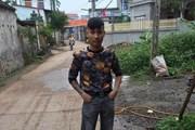 Hà Nội: Nảy sinh mâu thuẫn, nam thanh niên đánh chết bạn gái
