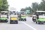 Thủ tướng trả lời chất vấn về đưa xe điện phục vụ du lịch tại Sầm Sơn