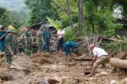 Yên Bái tìm thấy 2 người mất tích vẫn còn sống đưa về nơi an toàn