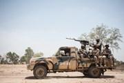Nigeria điều động quân đội và không quân trấn áp tội phạm