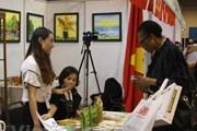 Thúc đẩy hợp tác nhiều mặt giữa Việt Nam-Nam Phi
