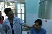 Chuyển máy lọc máu lên Gia Lai cứu sống bệnh nhân nguy kịch
