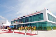 Khu kỹ nghệ Việt Nhật - Hình mẫu thu hút FDI của TP.HCM