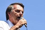Ứng cử viên tổng thống Brazil bị đâm trọng thương bằng dao