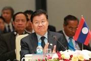 Thủ tướng Lào sẽ tham dự WEF ASEAN 2018 tại Việt Nam