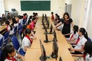 Hà Nội triển khai miễn phí Sổ liên lạc điện tử từ năm học này