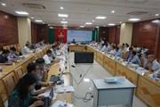 Việt Nam tham vấn quốc gia dự án thủy điện dòng chính Pak Lay của Lào