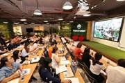 Thúc đẩy hợp tác quốc tế hỗ trợ khởi nghiệp sáng tạo Việt Nam