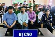 Đại gia thủy sản Tòng ''Thiên Mã'' lĩnh án 18 năm tù về tội lừa đảo