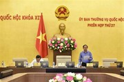 Thí điểm hợp nhất ba Văn phòng tại 10 tỉnh và thành phố