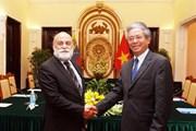 Tham khảo chính trị cấp Thứ trưởng Ngoại giao Việt Nam-Venezuela lần 7